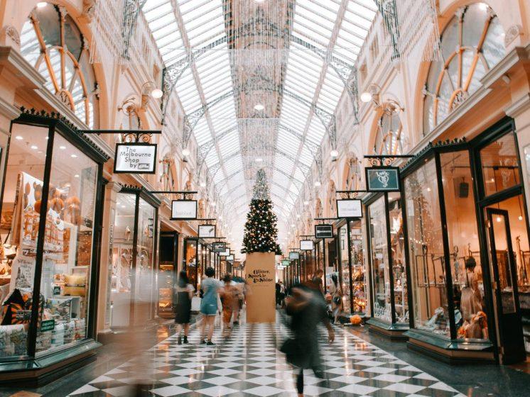 Stoisko handlowe - jaki biznes będzie najlepszy?